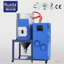 佛山顺德瑞达牌机械三机一体除湿干燥机 注塑 挤出专用除湿机厂家