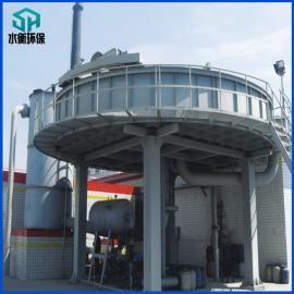 水衡专业厂家生产高效率浅层气浮机 处理速度快 省时省力