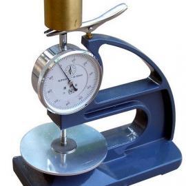 防水卷材厚度测定仪