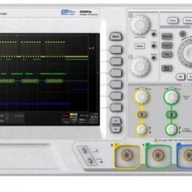 周立功示波器ZDS4054 PLUS