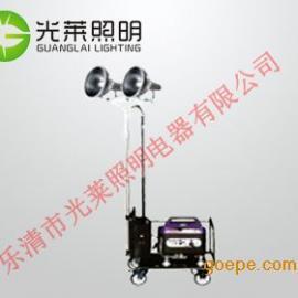 便携式移动照明车,移动照明灯生产厂家