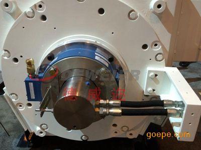 服务于加工中心旋转工作台,液压工作站,卷取机,转炉,大包回转工作台