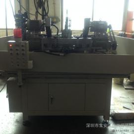 空调电机轴自动铣扁机厂家