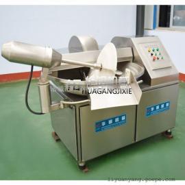 千叶豆腐斩拌机 山东千叶豆腐斩拌机的生产厂家优质