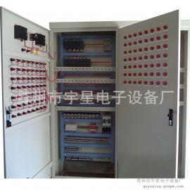 PLC及组态软件控制系统