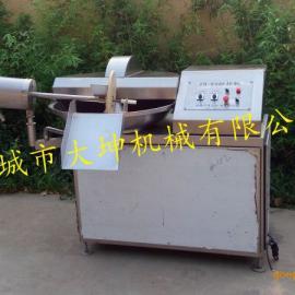 变频斩拌机 液压灌肠机 小型斩拌机