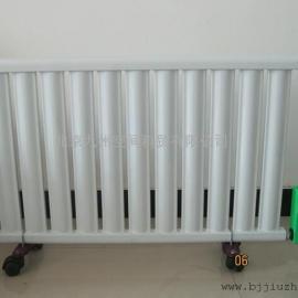 家用移动式电加热暖气片/家用移动式水电散热器