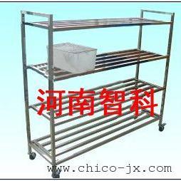 大鼠笼架、不锈钢大鼠笼架、4层大鼠笼架尺寸