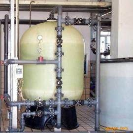宁波酒店锅炉软化水设备