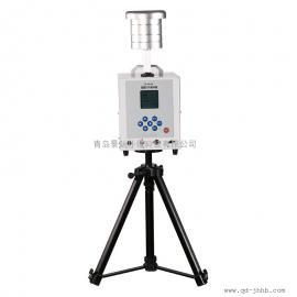 总悬浮颗粒物采样器 TSP/PM10/PM2.5采样器