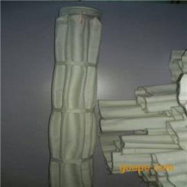 厂家加工褶皱滤袋 除尘滤袋 除尘布袋 除尘器褶皱布袋