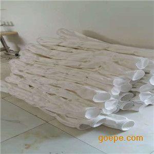 锅炉褶皱滤袋 除尘滤袋 除尘褶皱布袋 高温/常温布袋