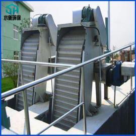 SH-GS回转式机械格栅除污机