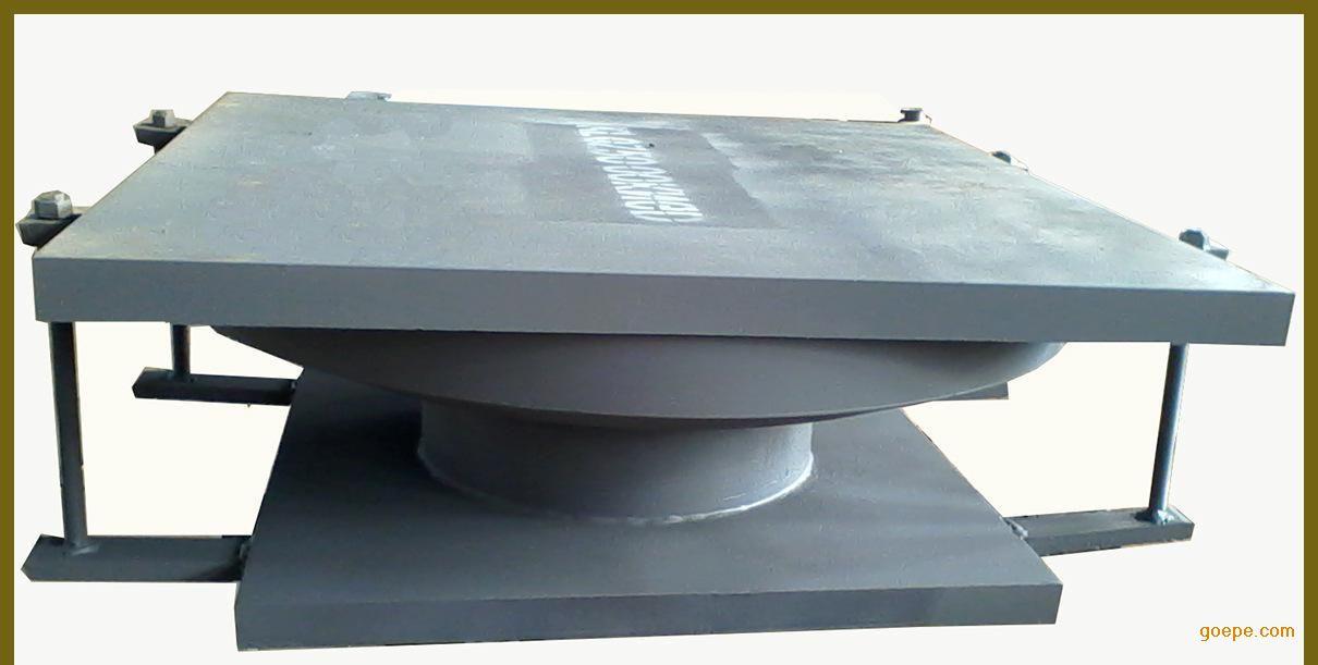 钢结构橡胶支座 球铰支座 网架连廊支座 厂家直销