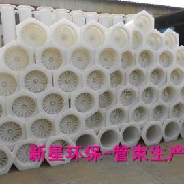 采购脱硫除尘设备选管束式除雾器,真正超低排放