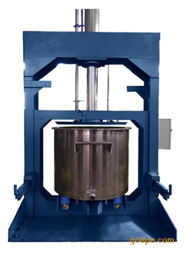 并能在保压和稳压下连续工作;压盘胶圈与容器内桶壁图片
