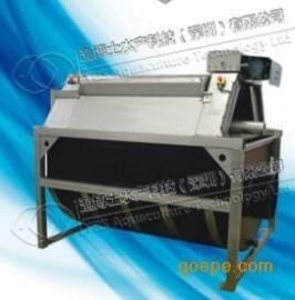 水产不锈钢微滤机