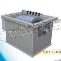 水产PVC材质微滤机