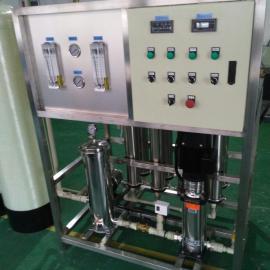 纯水设备 小型桶装水生产设备 工业纯水机