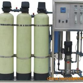 大排量工业纯水机不锈钢净水机的厂家销售