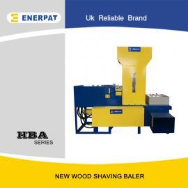 恩派特厂家直销稻壳套袋打包机HBA-B120,英国现金技术