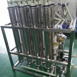 软化水设备 水处理设备 反渗透设备 鱼池水处理设备