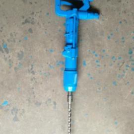 安装螺丝用气动冲击钻QCZ-1气动冲击钻 水下用厂家