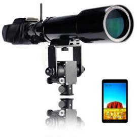 沃视得WT30BS数码拍摄望远镜高清远程监拍设备