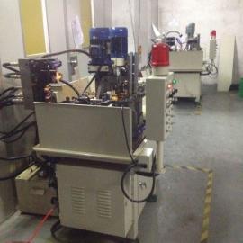 铜片/冲压零件自动铣槽机生产厂家