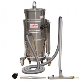 380V正规工业厂房用吸尘器 机器配步人后尘工业吸尘器