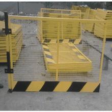 工地建筑防护栏基坑围栏网 防护网电梯安全防护栏