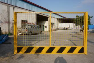 基坑临边防护栏 工地防护网