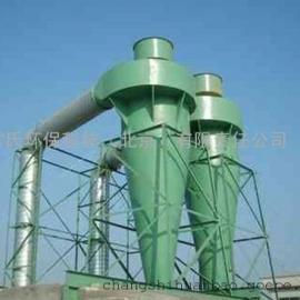 XZZ型旋风除尘器 北京除尘器 锅炉除尘器 常氏工业除尘器