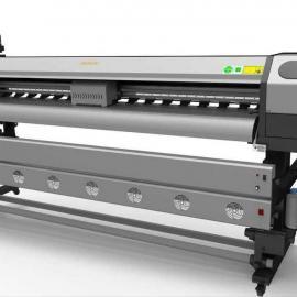 热转印印花机