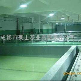 耐氢氟酸防腐涂料技术指标