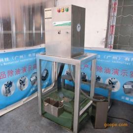 洁亚JYD-100/200系列钢带式撇油机 工业油水分离器