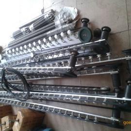 江苏昆山常州南京自转自动喷漆线设计制造/ 喷漆柜除尘柜改装