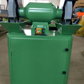 M3330环保型砂轮机 电动除尘式砂轮机厂家