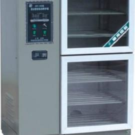 SHBY-40B恒温恒湿标准养护箱