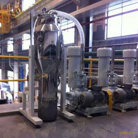 罗茨真空泵LTV-125 龙铁罗茨泵直销