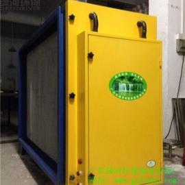 净化装置,绿河环保,工业废气净化装置