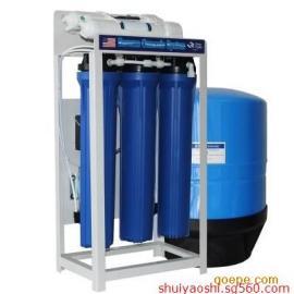 C3-200G 豪华商用净水设备 反渗透纯水机