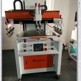全自动丝印机半自动平面电动 丝印机大型丝网印刷机