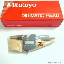 Mitutoyo三丰350-281-10数显微分头