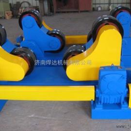 5吨自调式滚轮架 管道自动焊接机滚轮架 厂家直销