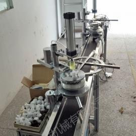 供应厂家直销桔普茶包装机