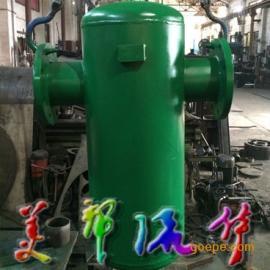 SML旋风式压压缩空气油水分离器/气水分离器