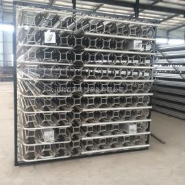 200 300 500乘方空温式沸点器 LNG沸点器