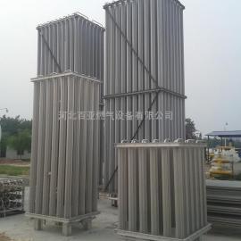 百亚LNG气化站设备 天然气调峰站设备 LNG气化设备