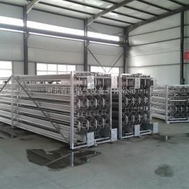 新品气化器 低温天然气气化设备 LNG气化站 液化天然气调压撬